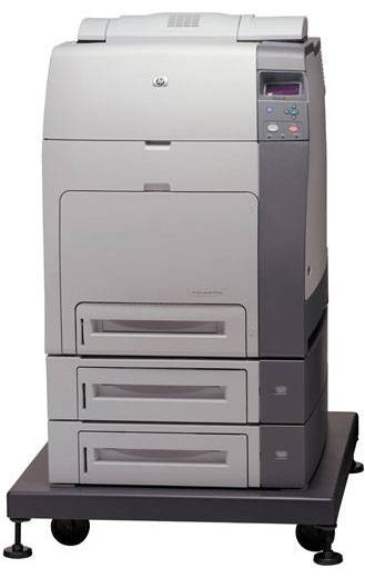 HP LaserJet Color 4700DTN